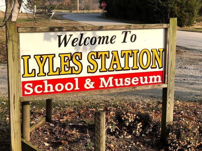 Lyles Station Road Trip