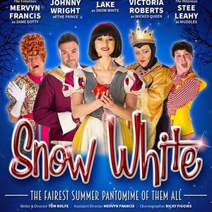Snow White - Blackpools Summer Panto