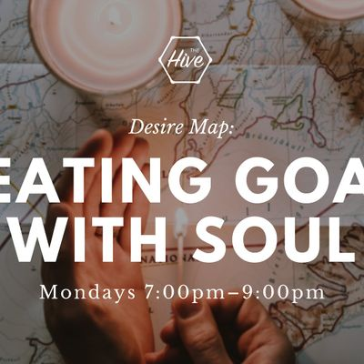 Desire Map Creating Goals with Soul