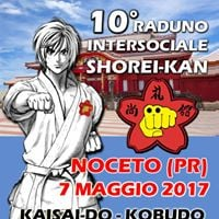 10 Raduno Intersociale Shorei-kan