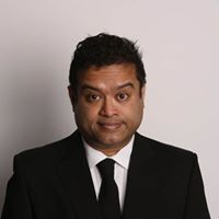 Paul Sinha - Shout Out to My Ex