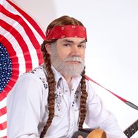 Not Really Willie - Keith Allynn - Country Comedy