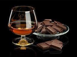 Chocolate & Cognac Tasting
