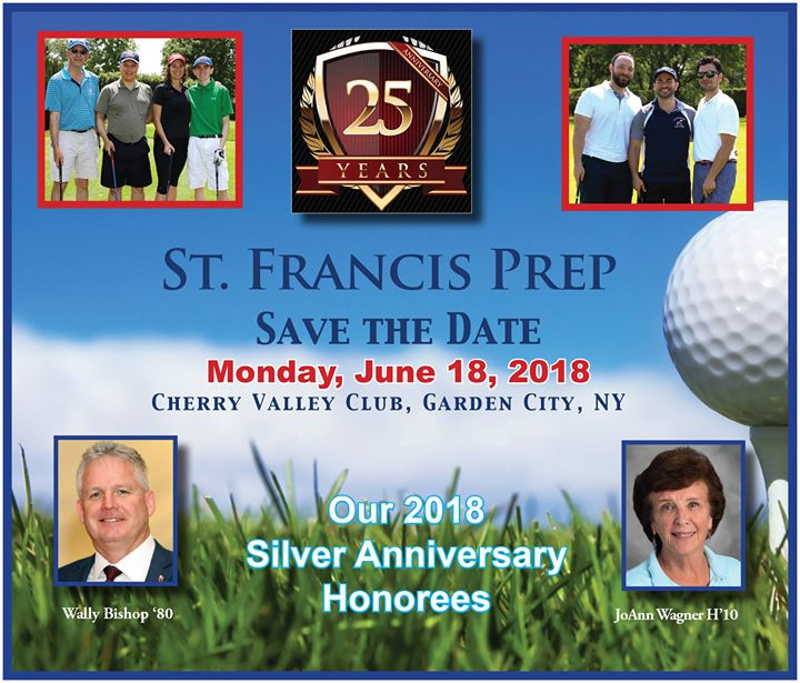 25th Anniversary Golf Tennis Classic At Cherry Valley Country Club Garden City