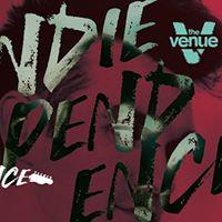 Indiependence Saturdays  Indie Alt &amp Dance  1 shots