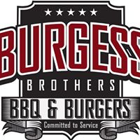 Burgess Brothers Bbq Food Truck