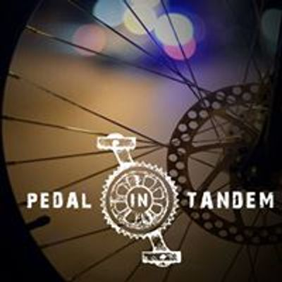 Pedal in Tandem