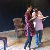 VINAI -  (A Modern Theatrical Tamil Play)