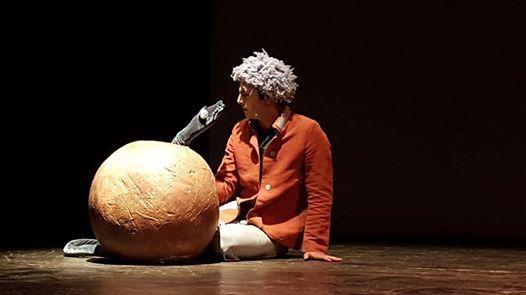 Il Piccolo Principe al Teatro dei Piccoli