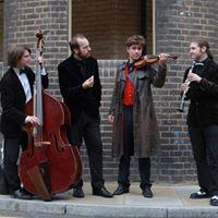 Gadjo Club Quartet