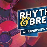 Rhythms &amp Brews Hugh Masterson