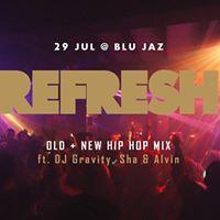 Refresh Hip Hop R&ampB 1990-2017