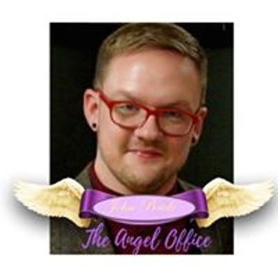 John Bride Psychic Medium The Angel Office