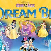 Disney on Ice Dream Big - Nov. 2-5