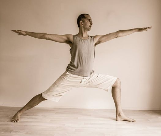 200-hour Yoga Teacher Training 9 weekends April - August