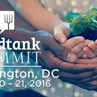2016 Food Tank Summit - Washington DC