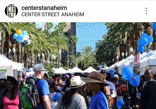 OC Parade and Cultural Fair Feb. 23 2019