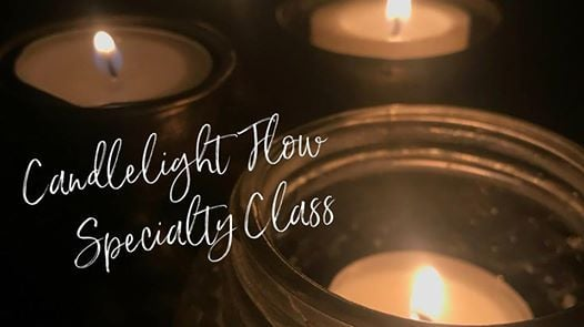 Candlelight Flow Specialty Class