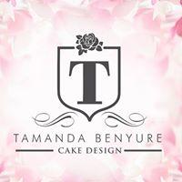 Tamanda Benyure - Cake Design