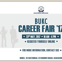 BUKC Career Fair17