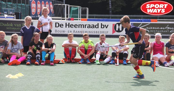 Amsterdam 7. Euro Hockey Camp