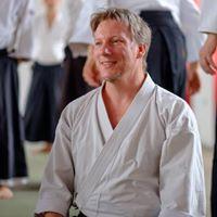 Seminar with Michael Holm in Ljubljana