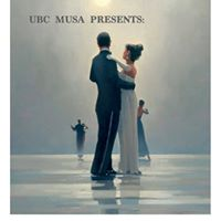 MUSA Presents Evening at the Palace (2018 Winter Formal)