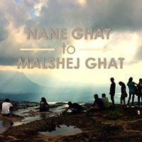 Wild Wind Caves - Nane Ghat to Malshej Ghat