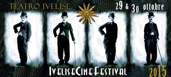 IveliseCineFestival 2015