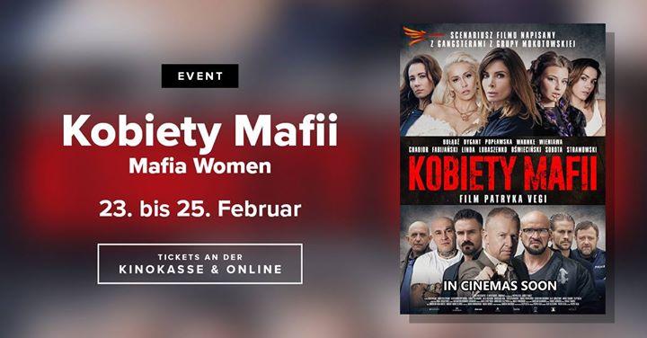 Polnisches Kino Kobiety Mafii - Mafia Women