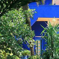 Indigo Social 5 - Secret souk Moroccan Garden party