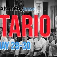 KbJ Seminar Ontario (May 28-30)