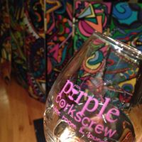 The Purple Corkscrew Celebrates 5 Years