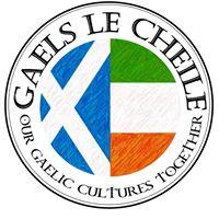Gaels le Cheile Gaeilge &amp Gaidhlig workshops October 28th