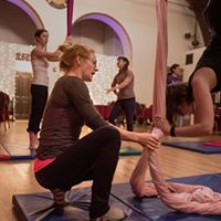New Circus Arts Class Session - Last of the year