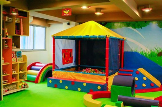 Most Innovative Toddlers program by Cubs Den-The Kids Studio