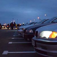 Meeting BMW - Intalnirea sectantilor BMW Prahova