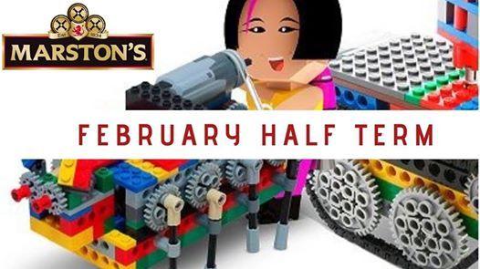 February Half Term Workshops - Dunfermline