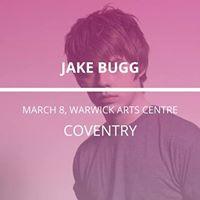 Jake Bugg in Coventry