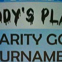 Muddys Annual CHARITY Golf Tournament