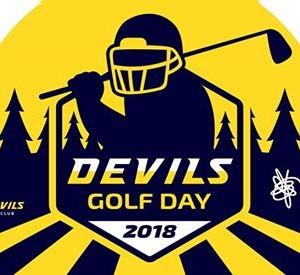 Devils Charity Golf Day