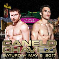 Boxing PPV May 6th