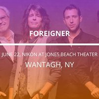 Foreigner in Wantagh