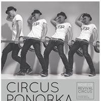 Circus Ponorka v Tovrn