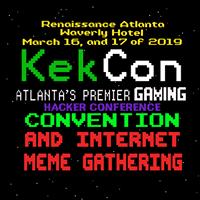 KekCon