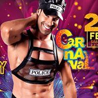 Flexx Club - Flexx Fantasy Special Carnival