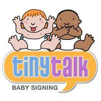 TinyTalk High Peak And Leek Baby Signing