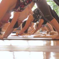 Mays Mindfulness Meditation at AYM with Champa