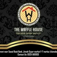 The Waffle House The Chocolate Festival