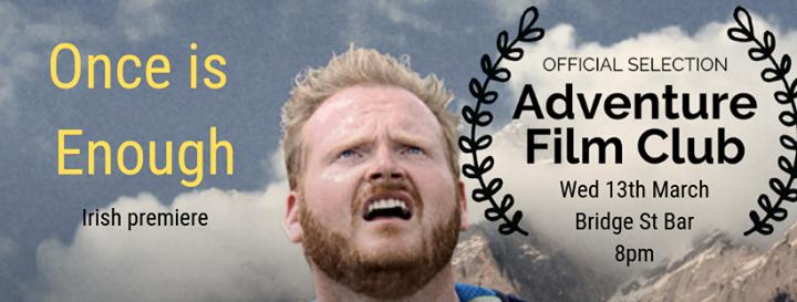 Adventure Film Club